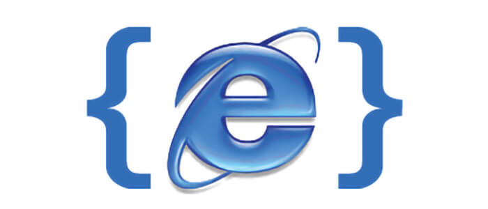Conditional Styling for IE