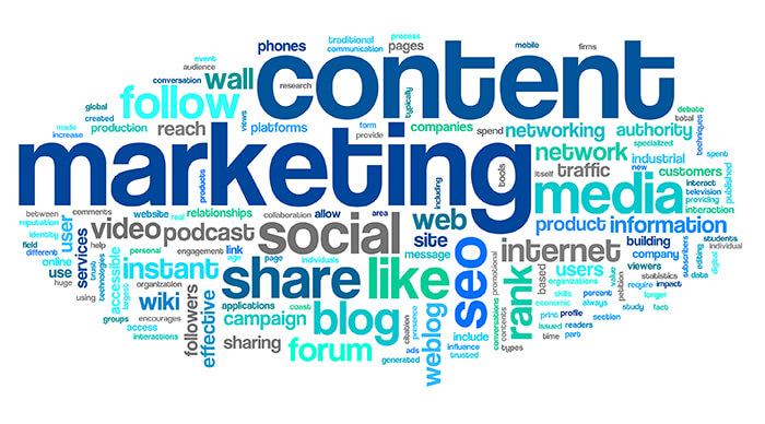 Content Marketing Project