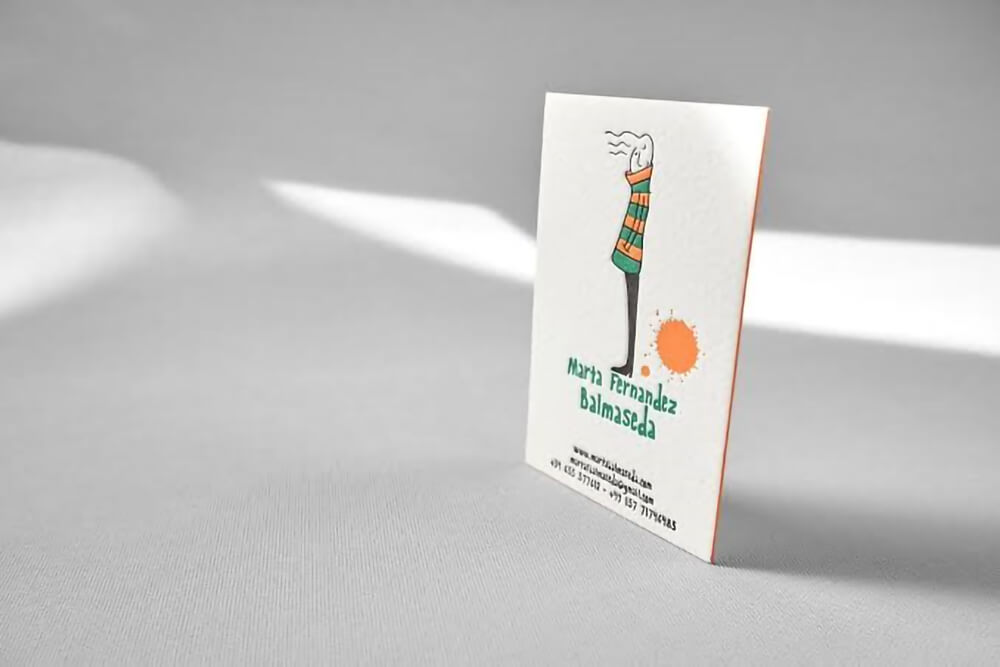 Creative Business Cards: A Great Marketing Tactic