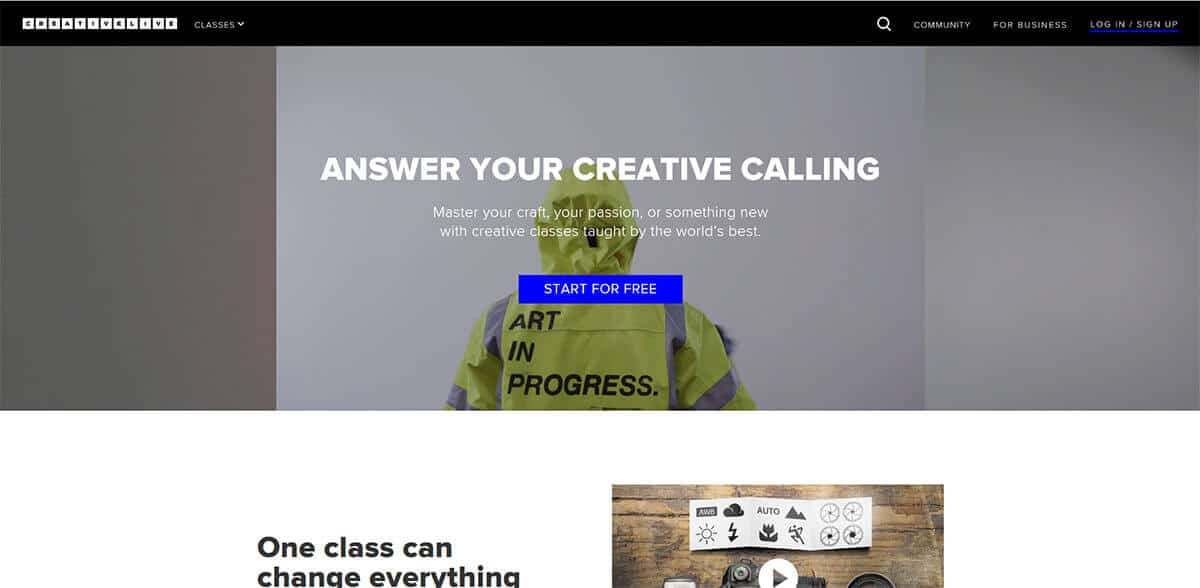 Online Courses: The Complete Guide by CreativeLive