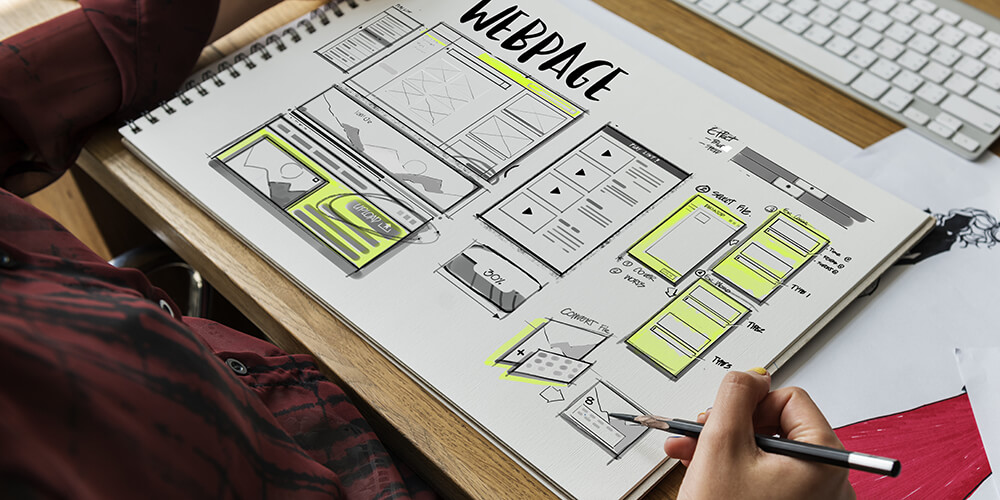 Designing a Strategic Website