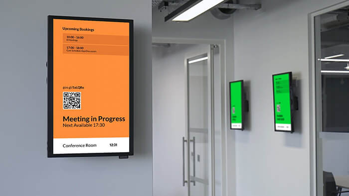 Digital Signage Design Themes