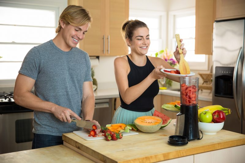 10 Must-Have Kitchen Appliances For A Healthy Lifestyle