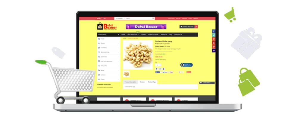 E-Commerce Web Design: Going Beyond User Interface