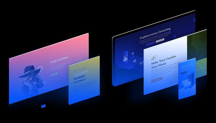 Effective Homepage Desig