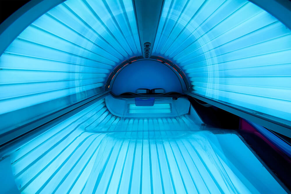 Enhance Your Convenience by Installing a Tanning Bed in Your Home