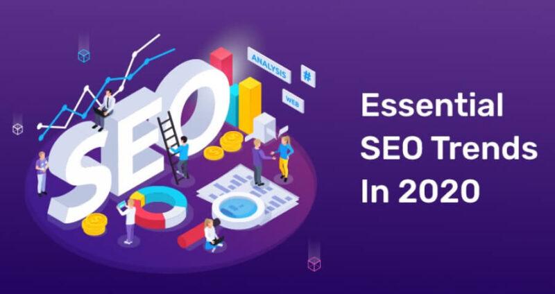 Essential SEO Trends In 2020