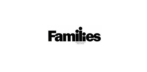 Families Logo in Logo Design