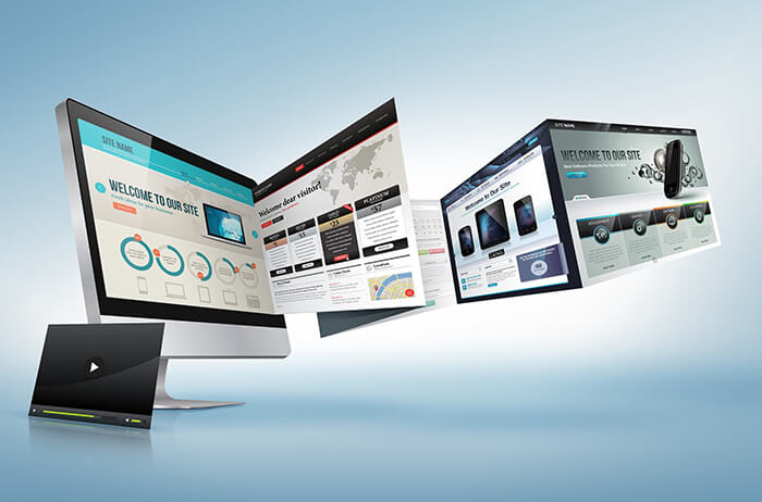 Get The Services Of A Better Website Designing