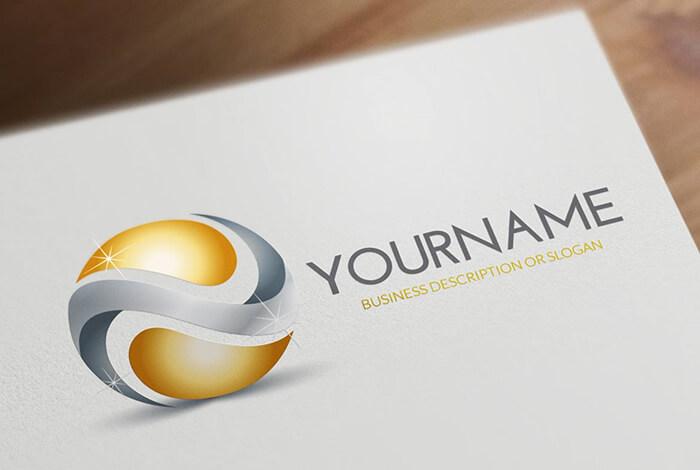 Getting the Logo Design