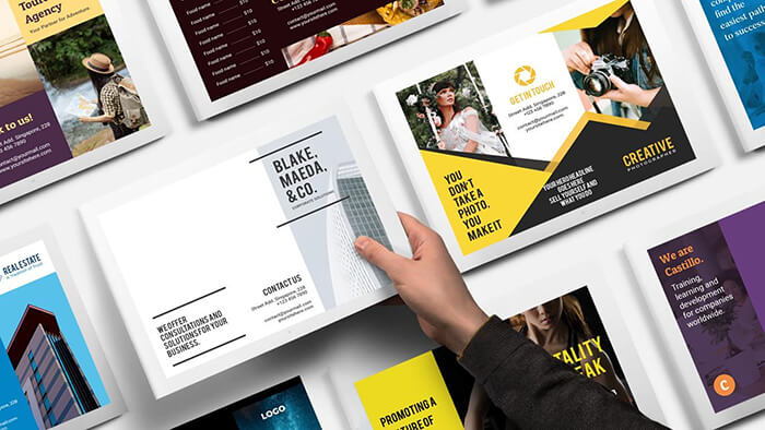 Graphic Design Essentials for Flyer Designers