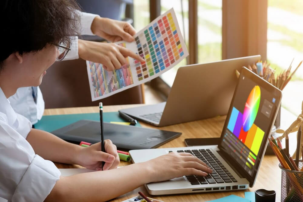 Here Are Some Tips for Aspiring Graphic Design Students