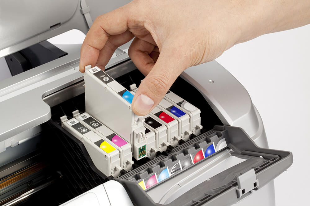 How People are Saving Money on Printer Cartridges