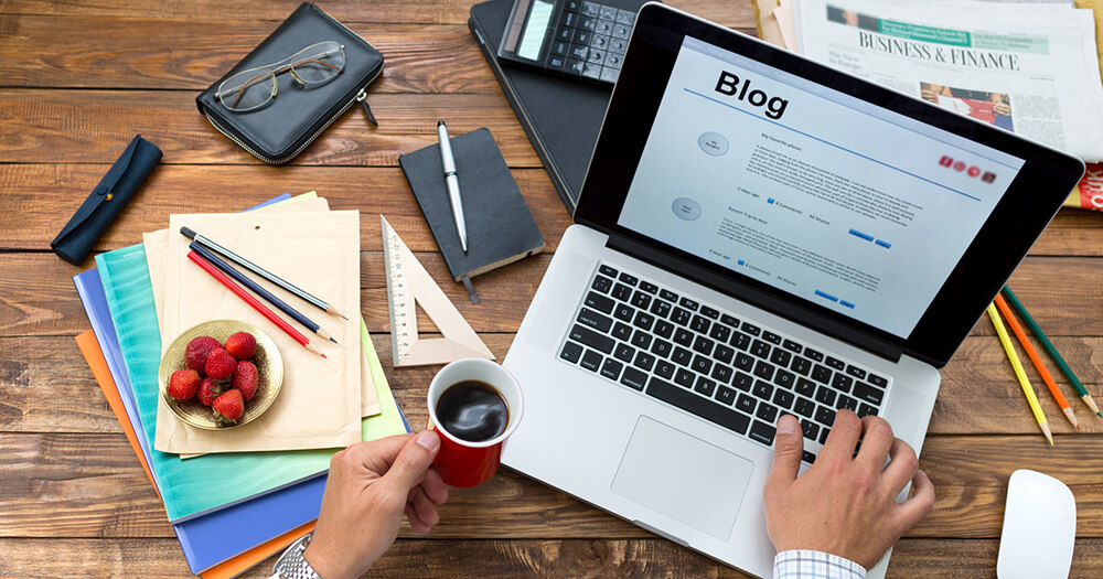 How To Enhance Sales Using a Business Blog - Six Boosting Tips