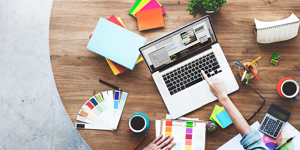 How to Boost Your Success Using a Web Design Process