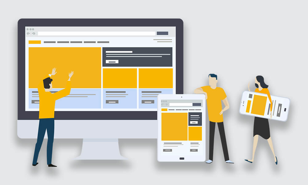 How to Choose Website Designs that Attracts People