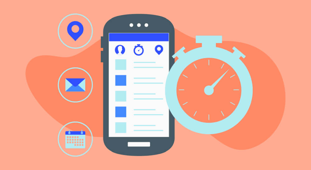 How to Work Creatively With Time Tracking Apps