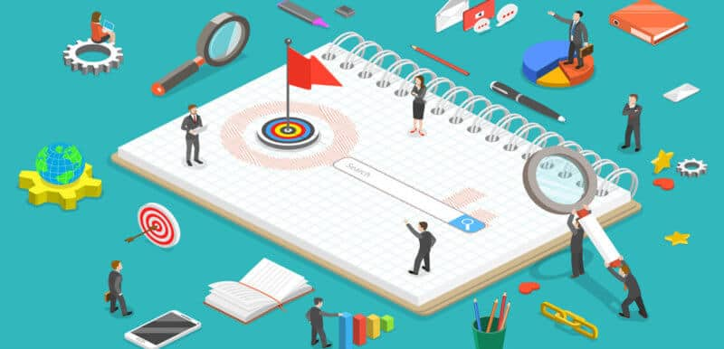 Important Keyword Search Tools for SEO