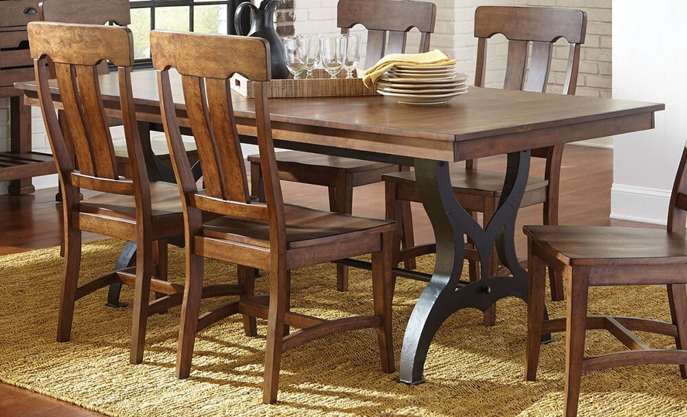 Innovative Dining Table Ideas to Make Your Dining Area Lively