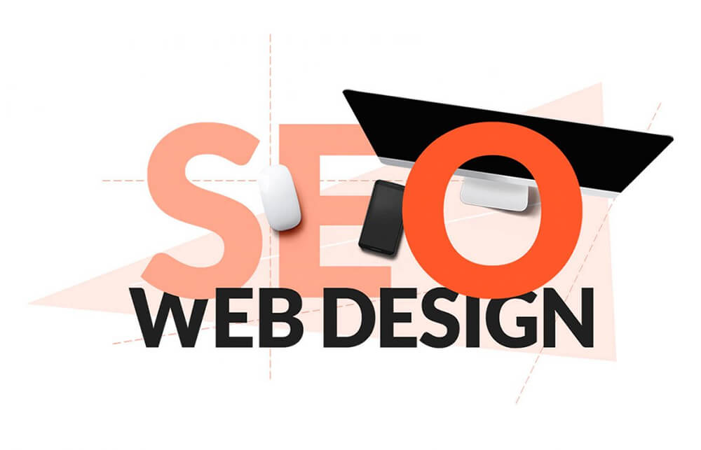 Intersection of SEO and Web Design