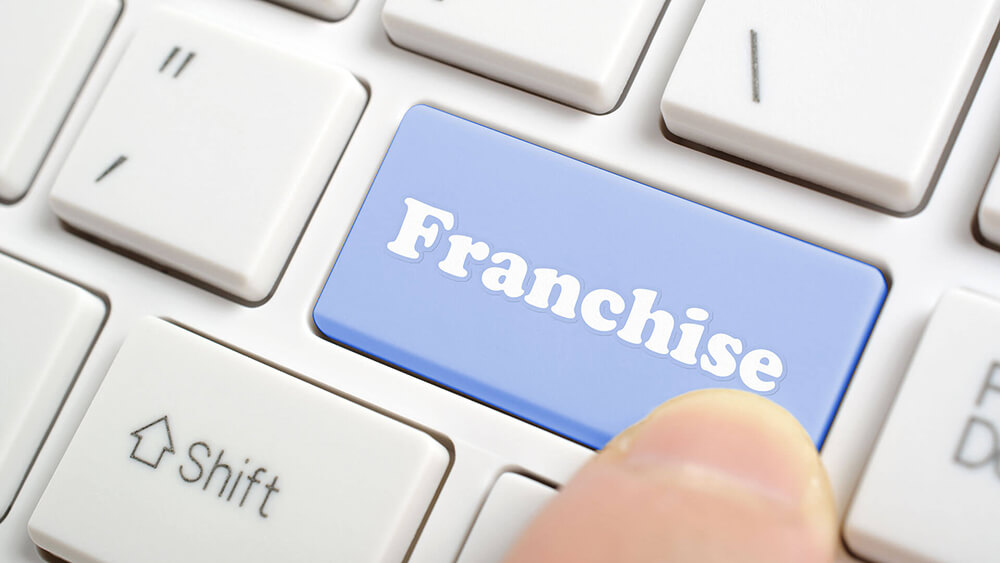 Invest In An Online Franchise For A Profitable Start - Advantages