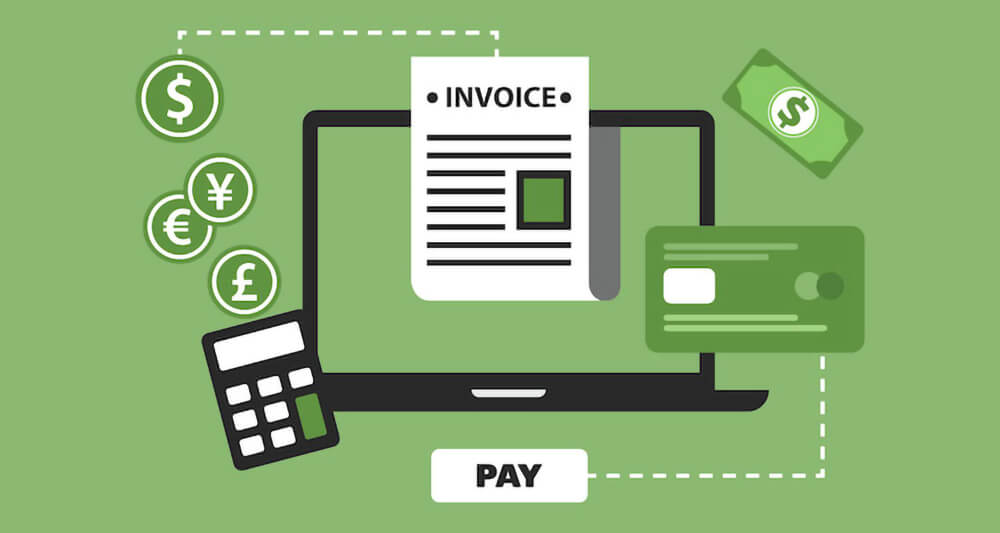 Invoicing Your Design Work, It's the Time to Reap the Fruit