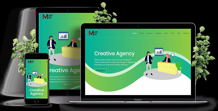 Lets Find Out Advantages of Using Web Design Templates