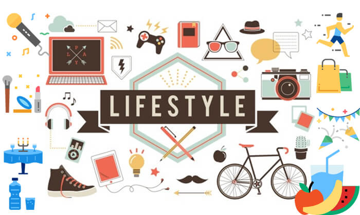 Lifestyle-Blog