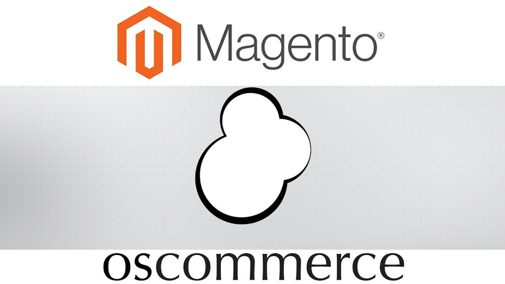 Magento & Mobile osCommerce - Where Lies the Difference