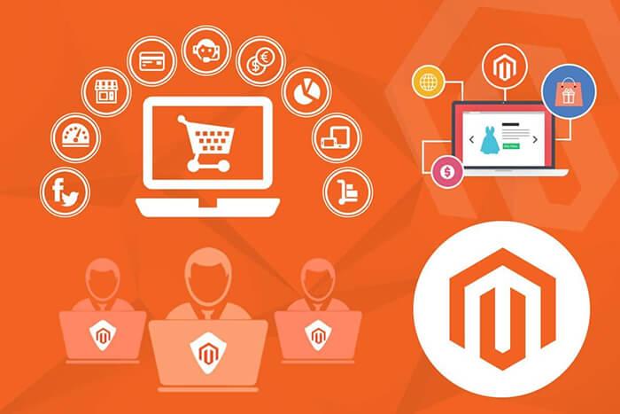 Magento eCommerce Sites