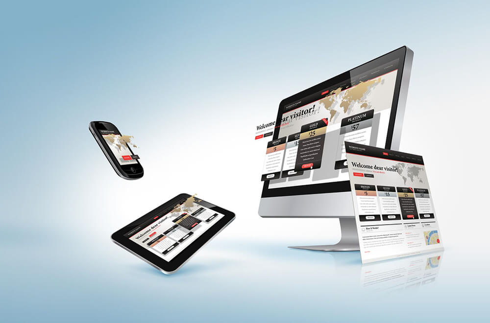 Mobile Responsive Website: Is Your Site Is? Lets Check It Out