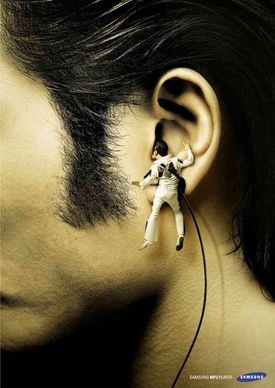 Most Creative and Stunning Advertisements To Get Inspiration