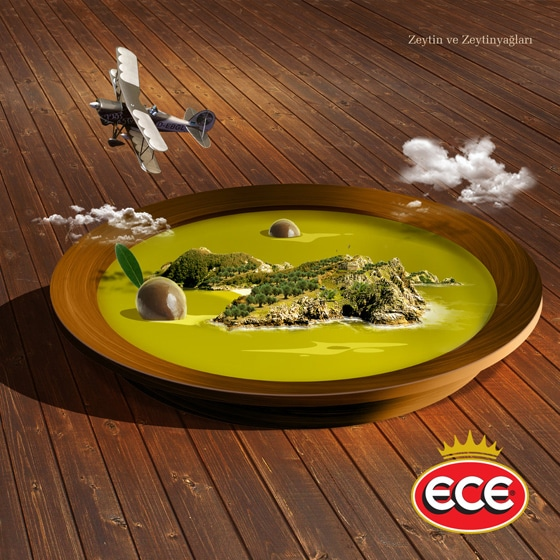 Most Innovative and Creative Advertisements