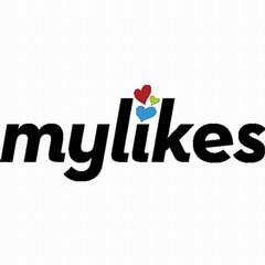MyLikes Logo