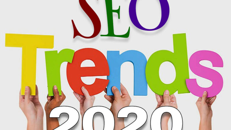 Newest Search Engine Optimization Trends to Boost Your Sales