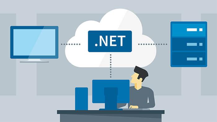 Offshore .Net Developer