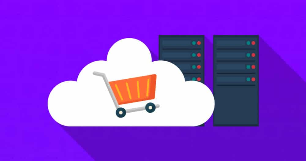 Reasons to Switch your E-Commerce To The Cloud