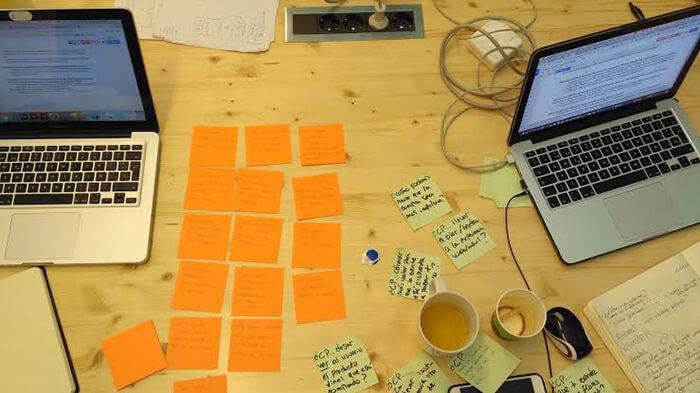 Revolution in Web Design