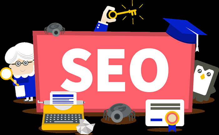 SEO - (Search Engine Optimization)