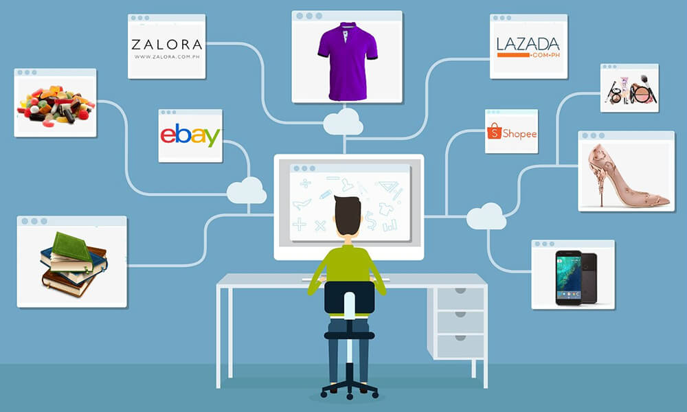 Selling Online: What You Need to Know to Succeed