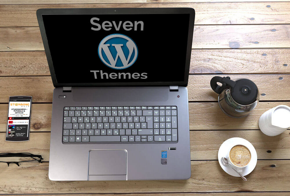 Some WordPress Themes For Any Online Business