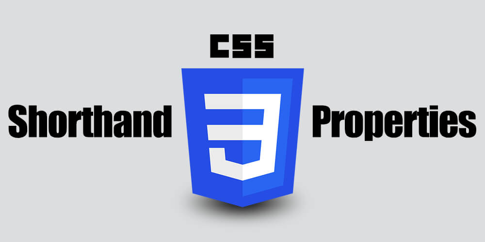 Shorthand CSS Properties