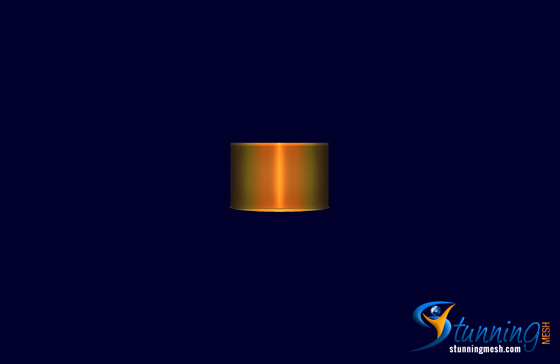 Shotgun Shell Design in Photoshop - Step 5