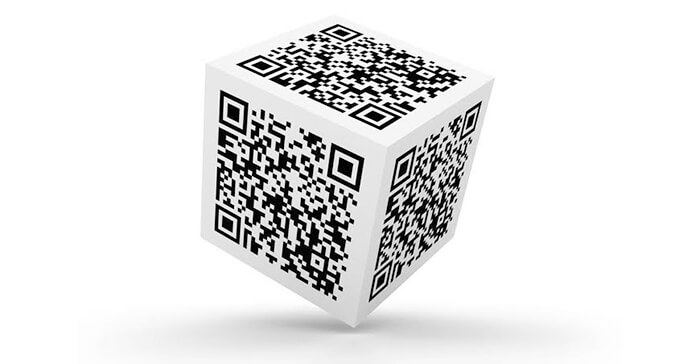 Stick with QR Codes - Featured Image