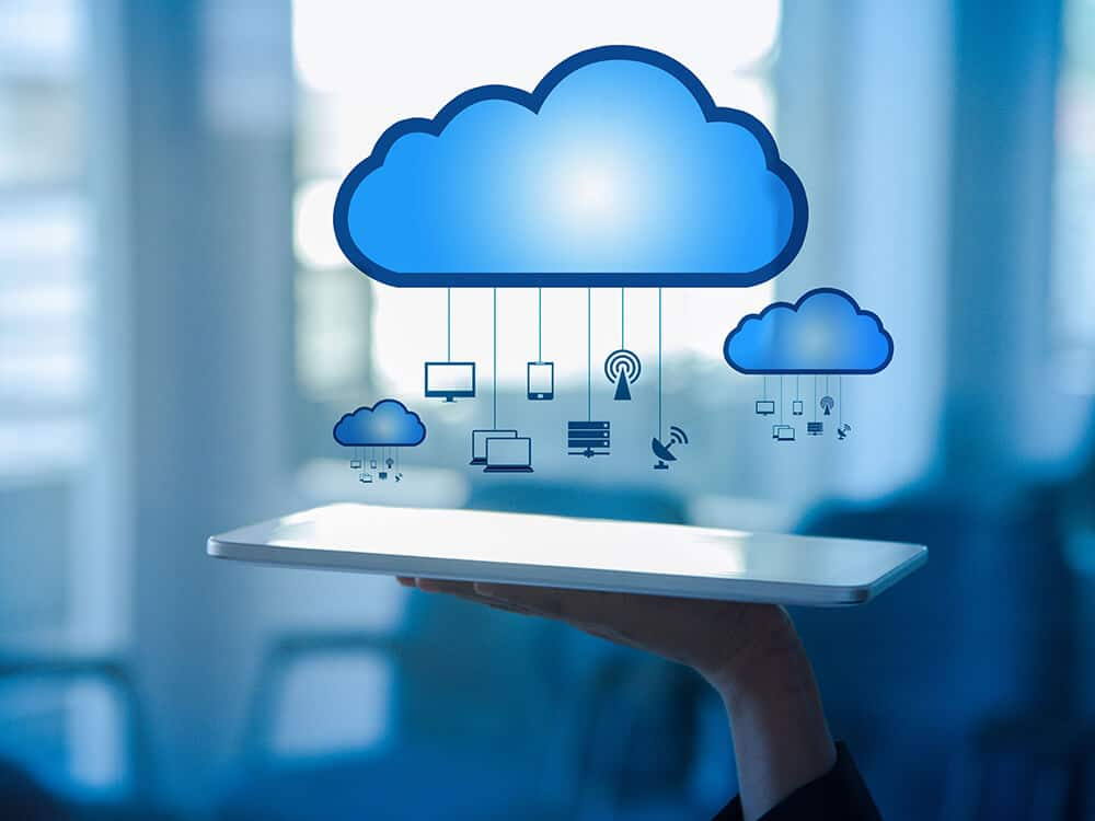 Surprising Way How Cloud Computing is Changing Education