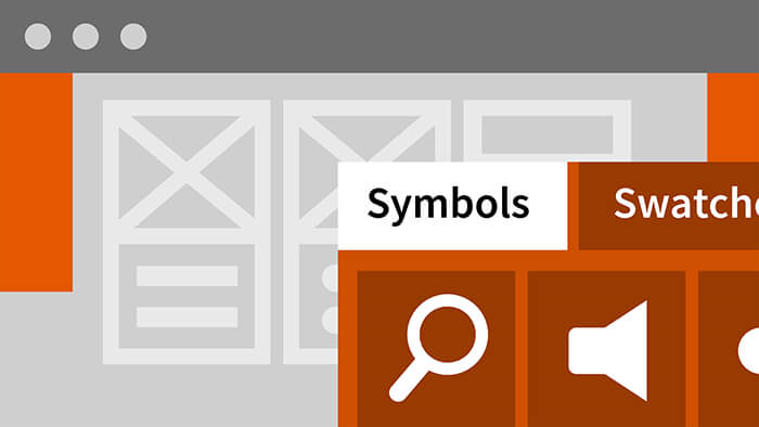 Symbols In Illustrator CS5