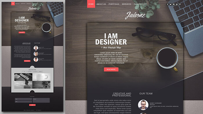 The Best Uses for Photoshop in Web Design