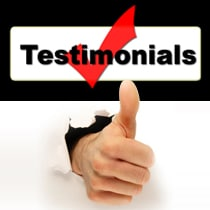 The Power of Testimonials and their Effective Usage