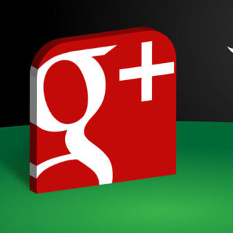 The Serendipity of Connecting People With Google+ Now