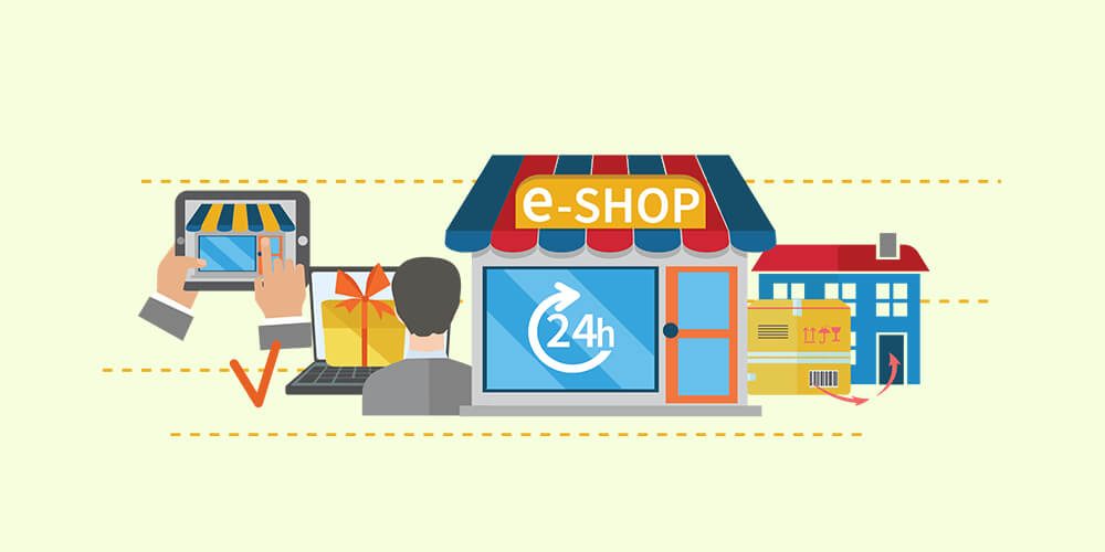 The Well Rounded E-Commerce Website – What You Need to Know?